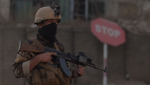 Sept attaques en cinq jours : semaine sanglante en Afghanistan