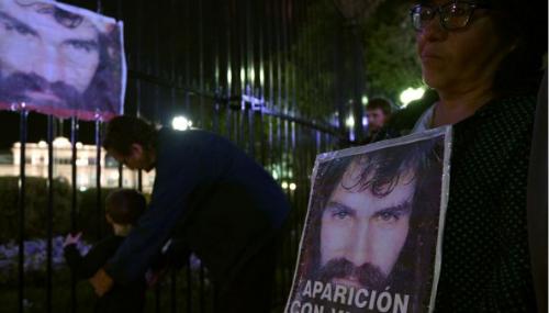 Des milliers d'Argentins dans la rue après le décès d'un activiste