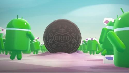 Avec Android 8.1, Google libère la puce de traitement d'image de son Pixel 2