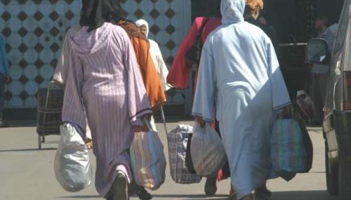 Prison au Maroc : Les détenus n'auront plus droit à leurs paniers repas !