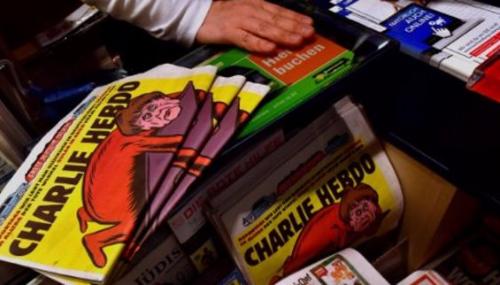 Affaire Tariq Ramadan: «Charlie Hebdo» porte plainte pour des menaces de mort après sa «une»