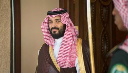 Arabie Saoudite : La promesse du nouveau Régime « modéré » s'annonce musclée avec le prince héritier