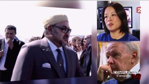 Affaire du chantage au Roi du Maroc : La Cour de cassation de Paris donne raison au Maroc !