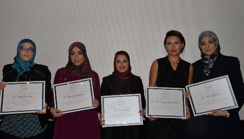 Le prix L'Oréal for Women in Science veut