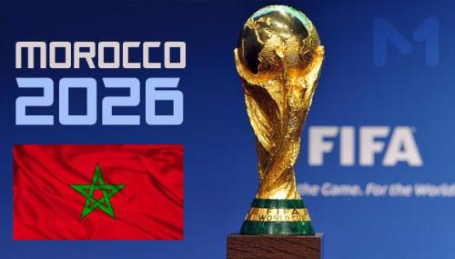 Mondial 2026 : Pourquoi l'Amérique du Nord doit prendre le Maroc au sérieux …