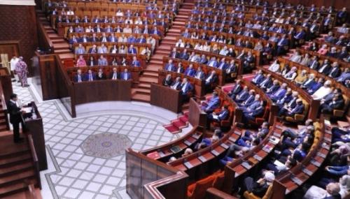 Parlement: le cumul des salaires et indemnités provoque un tollé