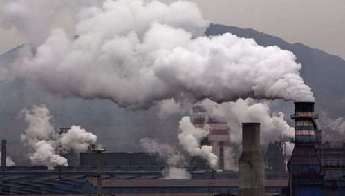 Cri d'alarme des scientifiques : Les émissions mondiales de CO2 atteignent un taux record !