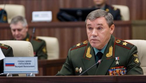 La Russie va réduire sa présence militaire en Syrie d'ici la fin de l'année