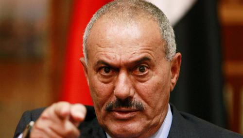 L'ex-président yéménite est décédé