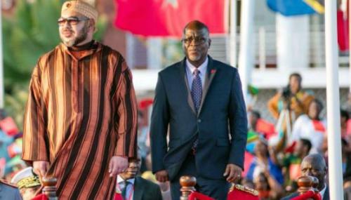Le Maroc financera un stade ultramoderne en Tanzanie