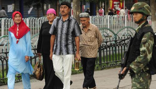 En Chine, les musulmans sont désormais fichés