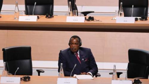 Le FMI somme le Congo-Brazzaville, mauvais élève d'Afrique centrale, d'ouvrir ses comptes