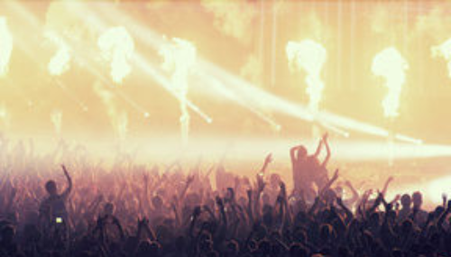 Aller souvent à des concerts rendrait plus heureux