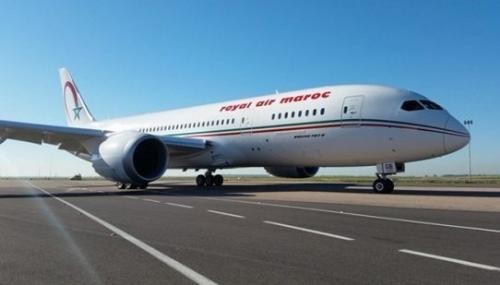 Royal air Maroc: voici la date de livraison des nouveaux Dreamliner