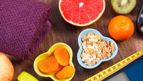 Diabète: régime et exercice feraient mieux que les médicaments