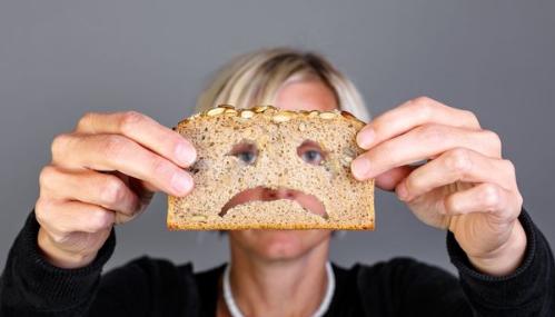 Alimentation : le sans-gluten pas plus sain que les aliments qui en contiennent