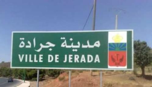 Jerada: Une caravane médicale pour les ouvriers des puits clandestins