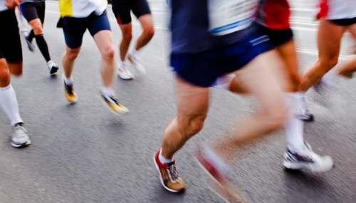 Les effets négatifs d'un marathon sur l'organisme
