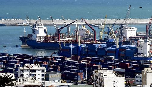 Un premier trimestre 2018 encourageant pour le commerce international