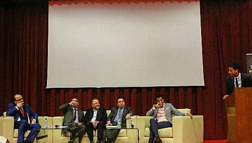 Le Forum National de l'Orphelin, une première au Maroc.