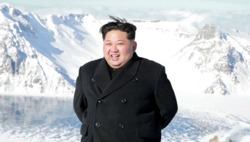 JO-2018 : Kim Jong-un veut