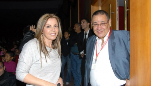 Hamid Alaoui, producteur et ami des artistes, tire sa révérence