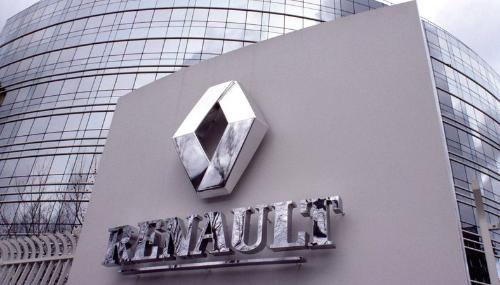 Renault bat tous ses recordset Carlos Ghosn baisse son salaire!