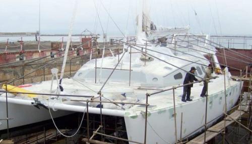 Industrie navale: voici pourquoi une délégation française se déplace à Agadir