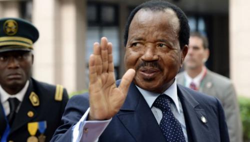 Cameroun : Paul Biya et les 65 millions de dollars de séjours à l'étranger