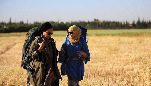 Mdaif'In, le projet 2.0 où les femmes rurales se racontent (interview)