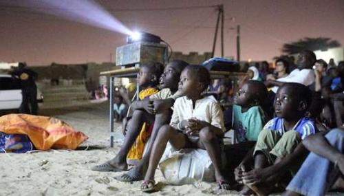 Au Sénégal, un festival pour accompagner le renouveau du cinéma africain