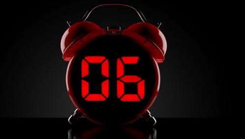 Les horloges électroniques d'Europe retardées par un différend entre Kosovo et Serbie