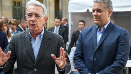 Colombie : les Farc défaites dans les urnes et les candidats à la présidentielle désignés