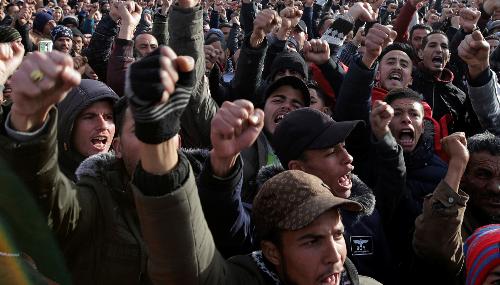 Jerada: Les habitants en colère après l'arrestation de trois militants