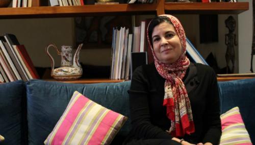 Asma Lamrabet : Persona non grata chez les « sages » musulmans