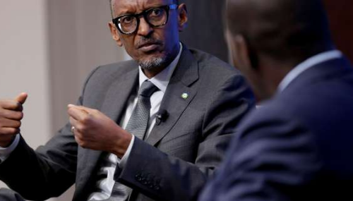 L'Afrique pose les fondations d'une zone de libre-échange
