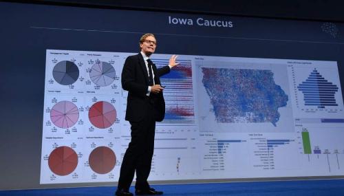 Polémique Cambridge Analytica : Mais que sait Facebook sur vous au juste?