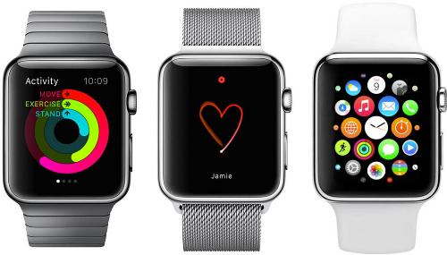 Nouveau coup dur pour l'Apple Watch