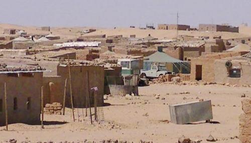 Crimes commis à Tindouf : L'Espagne prise à partie