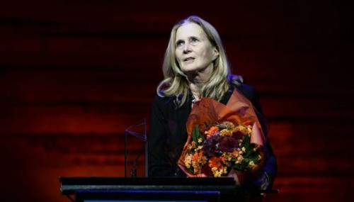 Le Nobel en crise à la suite d'une affaire de harcèlement sexuel