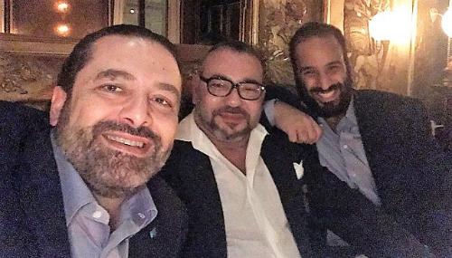 Selfie royal, justice divine et peine de mort : Une autre semaine ordinaire au Maroc