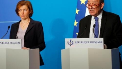 Après les frappes, la France veut reprendre le processus politique en Syrie