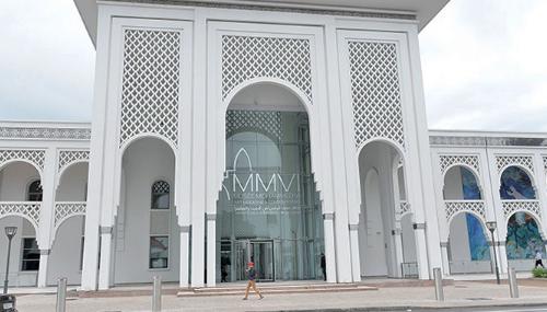 Le Musée Mohammed VI fête «La Méditerranée et l'art moderne» pendant 4 mois