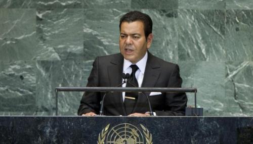 Sommet arabe: le prince Moulay Rachid représente le roi Mohammed VI