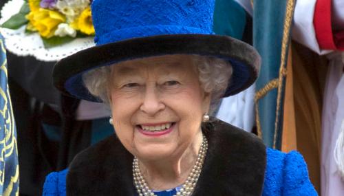 La reine Elizabeth II en deuil: l'un de ses plus fidèles corgis est mort