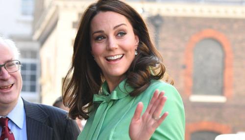 Kate Middleton : admise à la maternité, elle est en train d'accoucher