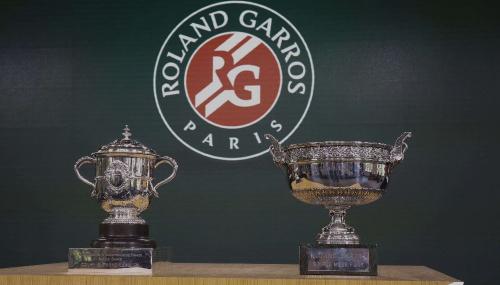 Rafael Nadal : Bien heureux après le tirage au sort du tournoi de Roland-Garros