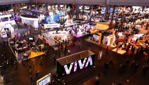 16 startups marocaines au salon Viva Technology Paris