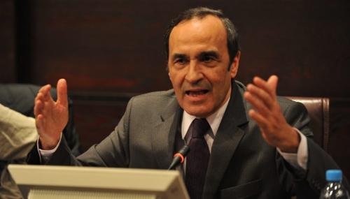 Il fait l'actu : Habib El Malki, président de la Chambre des Représentants