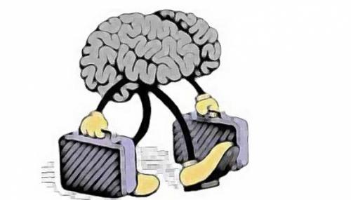 Fuites des cerveaux et cadres déprimés : La matière grise marocaine boude le pays